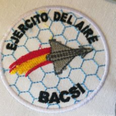 Militaria: BASE AEREA CONECTADA SOSTENIBLE INTELIGENTE EJERCITO DEL AIRE. Lote 213571080