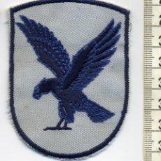 Militaria: PARCHE BOMBERO FALCK - DINAMARCA. Lote 213669443
