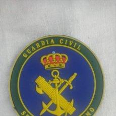 Militaria: PARCHE GUARDIA CIVIL. Lote 213670411
