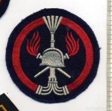 Militaria: PARCHE BOMBEROS ALEMANIA. Lote 213986518