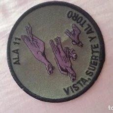 Militaria: PARCHE DEL EJÉRCITO DEL AIRE. Lote 214602898
