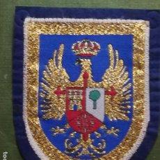 Militaria: PARCHE MILITAR ESPAÑOL. Lote 216627576