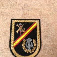 Militaria: PARCHE MILITAR. LEGIÓN ESPAÑOLA. SUBINSPECCION LEGIONARIA. ESCUDO LEGIONARIO SIN CORONA. NUEVO. Lote 217896426