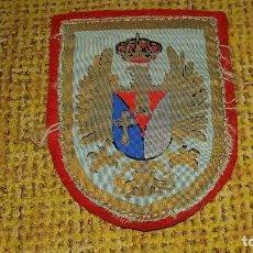 Militaria: PARCHE MILITAR ANTIGUO AÑOS 70. Lote 218048585