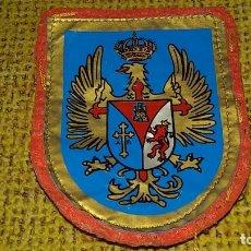 Militaria: PARCHE MILITAR ANTIGUO E.T. AÑOS 70. Lote 218247513