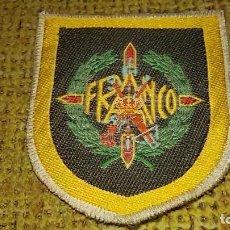 Militaria: PARCHE MILITAR ANTIGUO LEGION AÑOS 70-80. Lote 218896301
