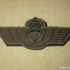 Militaria: PARCHE CURSO PARACAIDISTA. DIARIO.. Lote 219640836