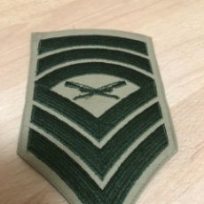 Militaria: PARCHE MILITAR EN TELA. Lote 220092825