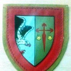 Militaria: PARCHE DE BRAZO BRIAT. MUY ANTIGUO.. Lote 221944176