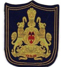Militaria: INDIA - PARCHE DE POLICIA. Lote 228709640