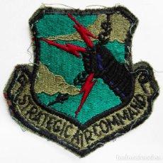 Militaria: PARCHE USA: STRATEGIC AIR COMMAND. Lote 228993445