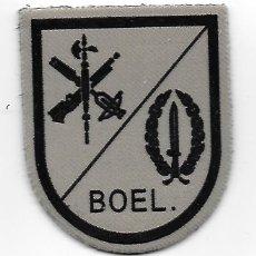 Militaria: PARCHE LEGION BOEL ARIDO. Lote 231633805