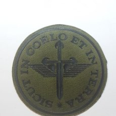 Militaria: PARCHE FAMET KAKI. Lote 231874330
