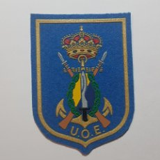 Militaria: UNIDAD OPERACIONES ESPECIALES TEAR - ARMADA ESPAÑOLA. Lote 231880255
