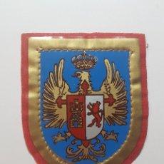 Militaria: ESCUDO DESTINO 1ª REGION MILITAR - MADRID - EJERCITO DE TIERRA. Lote 231885140