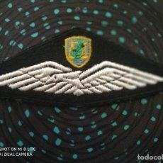 Militaria: PARCHE EMBLEMA DISTINTIVO POLICIAL POLICIA DE GRECIA EUROPA. Lote 232070505
