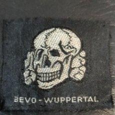 Militaria: DISTINTIVO ALEMÁN. BEVO WUPPERTAL. 2 GUERRA MUNDIAL. B3. Lote 238571360
