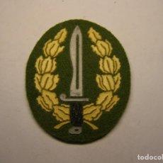 Militaria: PARCHE DE BOINA DE LAS COES.. Lote 239717840