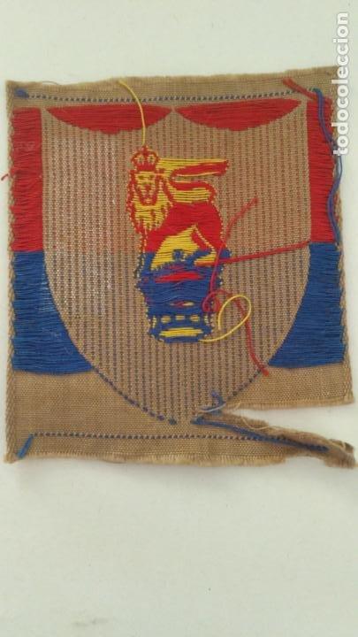Militaria: PARCHE AUSTRALIA WWII - 1950 - Foto 2 - 244624405
