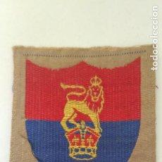 Militaria: PARCHE AUSTRALIA WWII - 1950. Lote 244624405