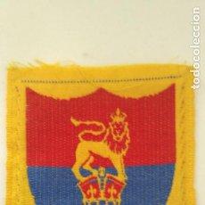 Militaria: PARCHE AUSTRALIA WWII - 1950. Lote 244624465