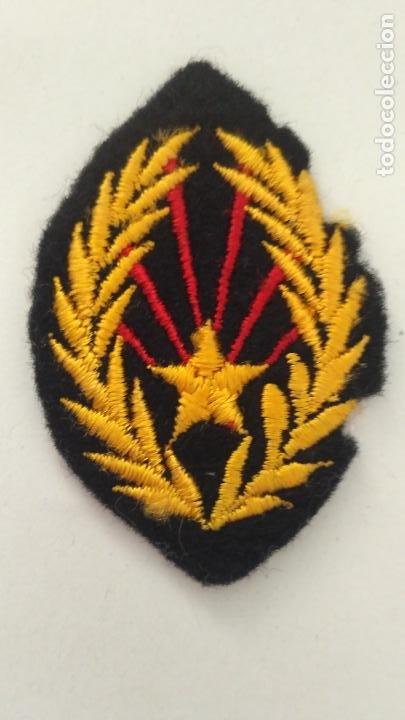 PARCHE WWII (Militar - Parches de tela )