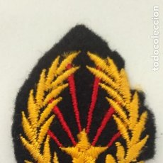 Militaria: PARCHE WWII. Lote 244624615