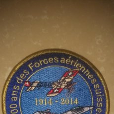 Militaria: PARCHE DEL EJÉRCITO DEL AIRE. Lote 248227700