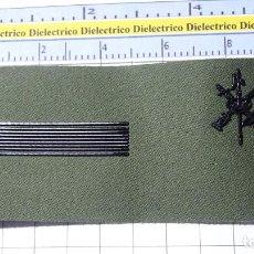 Militaria: PARCHE GALLETA EMBLEMA DE PECHO MILITAR LEGIONARIO. LEGIÓN ESPAÑOLA. SOLDADO / CABO PRIMERO ?. Lote 249593220