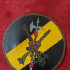 Militaria: PARCHE DE LA LEGIÓN. Lote 251950155