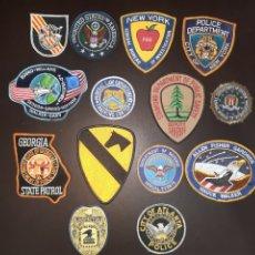 Militaria: PARCHES USA.. Lote 255921840