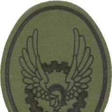 Militaria: PARCHE BRAZO FAMET CEFAMET OVALADO VERDE FAENA. Lote 257280140