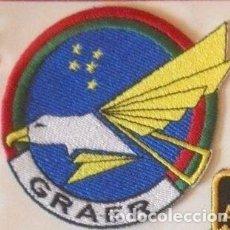 Militaria: POLICIA - POLICE / PARCHE - ÈCUSSON - PATCH. Lote 257379575