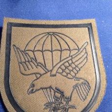 Militaria: PARCHE BRIGADA PARACAIDISTA. Lote 257632620