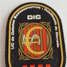Militaria: POLICÍA KILO. Lote 258101260