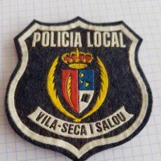 Militaria: POLICÍA KILO. Lote 258102825