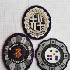 Militaria: POLICÍA KILO. Lote 258103020