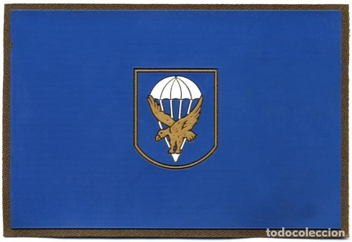 PARCHE GALA CUARTEL GENERAL BRIPAC (Militar - Parches de tela )