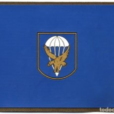 Militaria: PARCHE GALA CUARTEL GENERAL BRIPAC. Lote 260342280