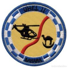 Militaria: UHEL II SAHARA - FAMET. Lote 263196730