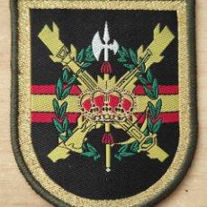 Militaria: PARCHE BRAZO BRIGADA LEGIÓN. Lote 264766904