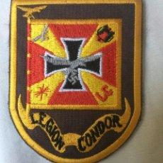 Militaria: PARCHE LEGIÓN CONDOR. Lote 268989824