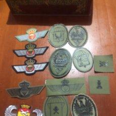 Militaria: EMBLEMAS PARACAIDISTAS. Lote 269108843