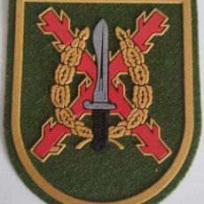 Militaria: PARCHE EMBLEMA DE BRAZO A COLOR DEL MANDO DE OPERACIONES ESPECIALES OPERACIONES. Lote 278391618