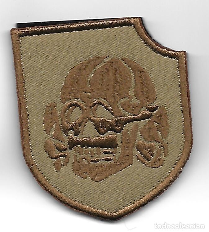PARCHE EJERCITO ALEMAN (Militar - Parches de tela )