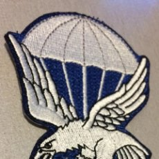 Militaria: PARCHE CIA DEL CUARTEL GENERAL DE LA BRIPAC. Lote 288415023