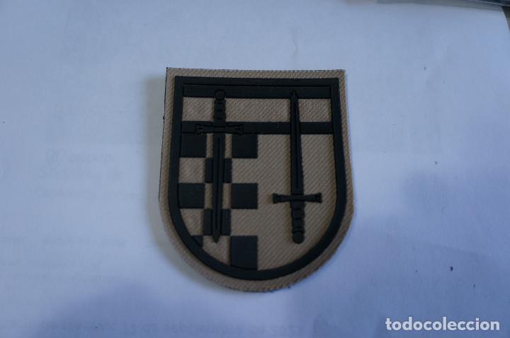 PARCHE EJERCITO DE TIERRA E.T. - RESERVISTAS VOLUNTARIOS MILITAR (Militar - Parches de tela )