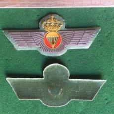 Militaria: LA LEGIÓN, ROKISKI PARACAIDISTA SARGA. Lote 288575053