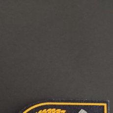 Militaria: PARCHE P.N.SAP SERVICIO AEREO DE RESCATE ORIGINAL FONDO NEGRO COMO SE VE EN FOTOS.-. Lote 288656318