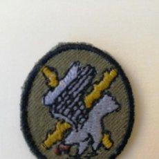 Militaria: PARCHE DE LA BRILAT PARA CHAMBERGO. Lote 288668328